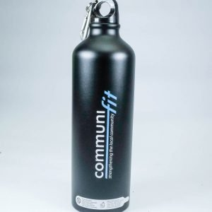 Communifit water bottles